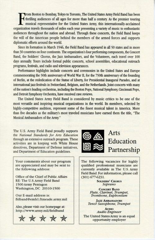 2002 September 23 Clarinet Quartet page 4