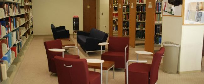 Sibley Music Library