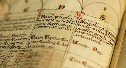 Rochester Codex