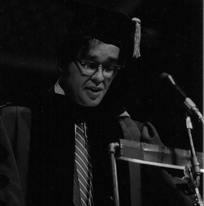 Robert Freeman, 1974