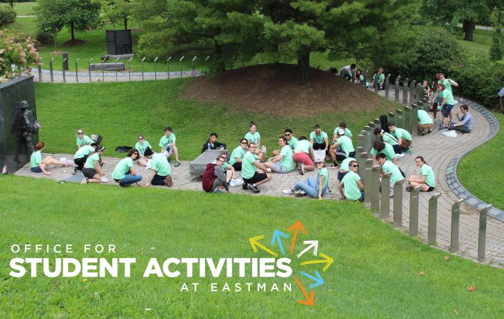 Student Activities at Eastman