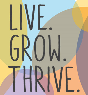live grow thrive at eastman