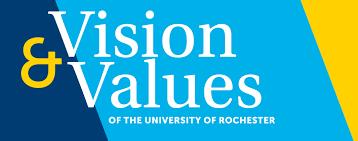 Meliora Vision and Values logo