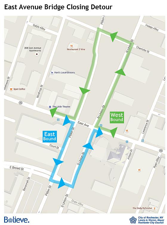 East-Ave-bridge-closing-map_web