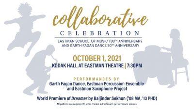 Collaborative Celebration - Garth Fagan Dance