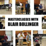image of masterclass