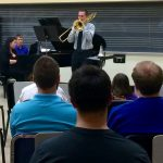 Dan Coffman, Graduate Non Degree Recital 2016