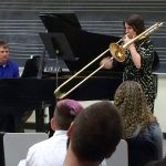 Lauren Eisenreich, Graduate Non Degree Recital 2016