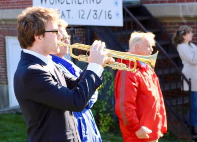 Undergraduate Students – Trumpet Studio - Eastman School of Music