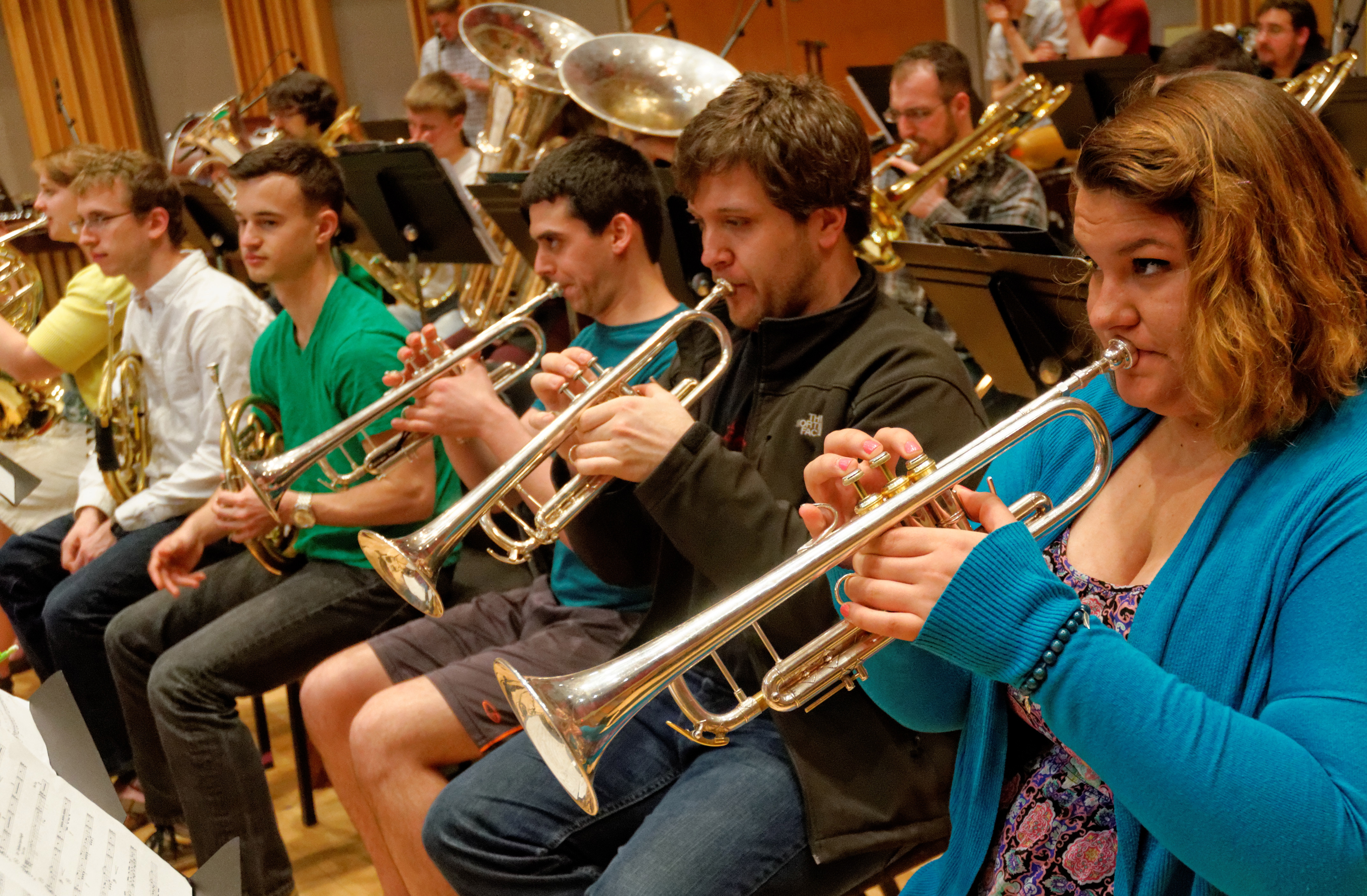 eastman school music dissertations