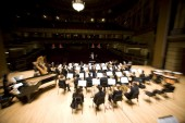Photos of Eastman: Eastman Wind Ensemble