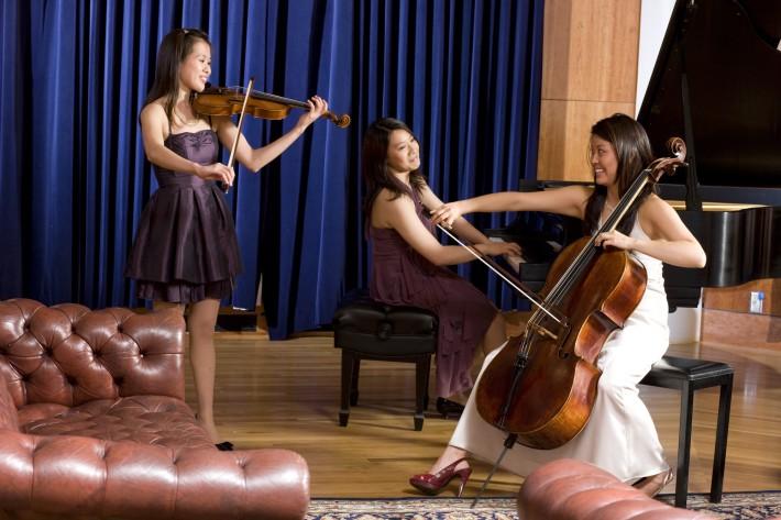 Chamber Music Trio