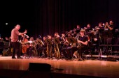 Photos of Eastman: Eastman New Jazz Ensemble