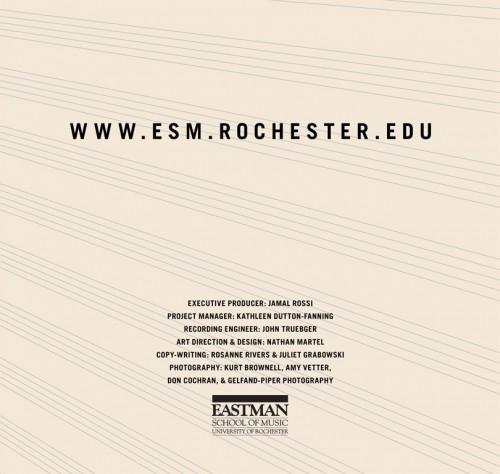 Sounds of Eastman Insert - Page 10