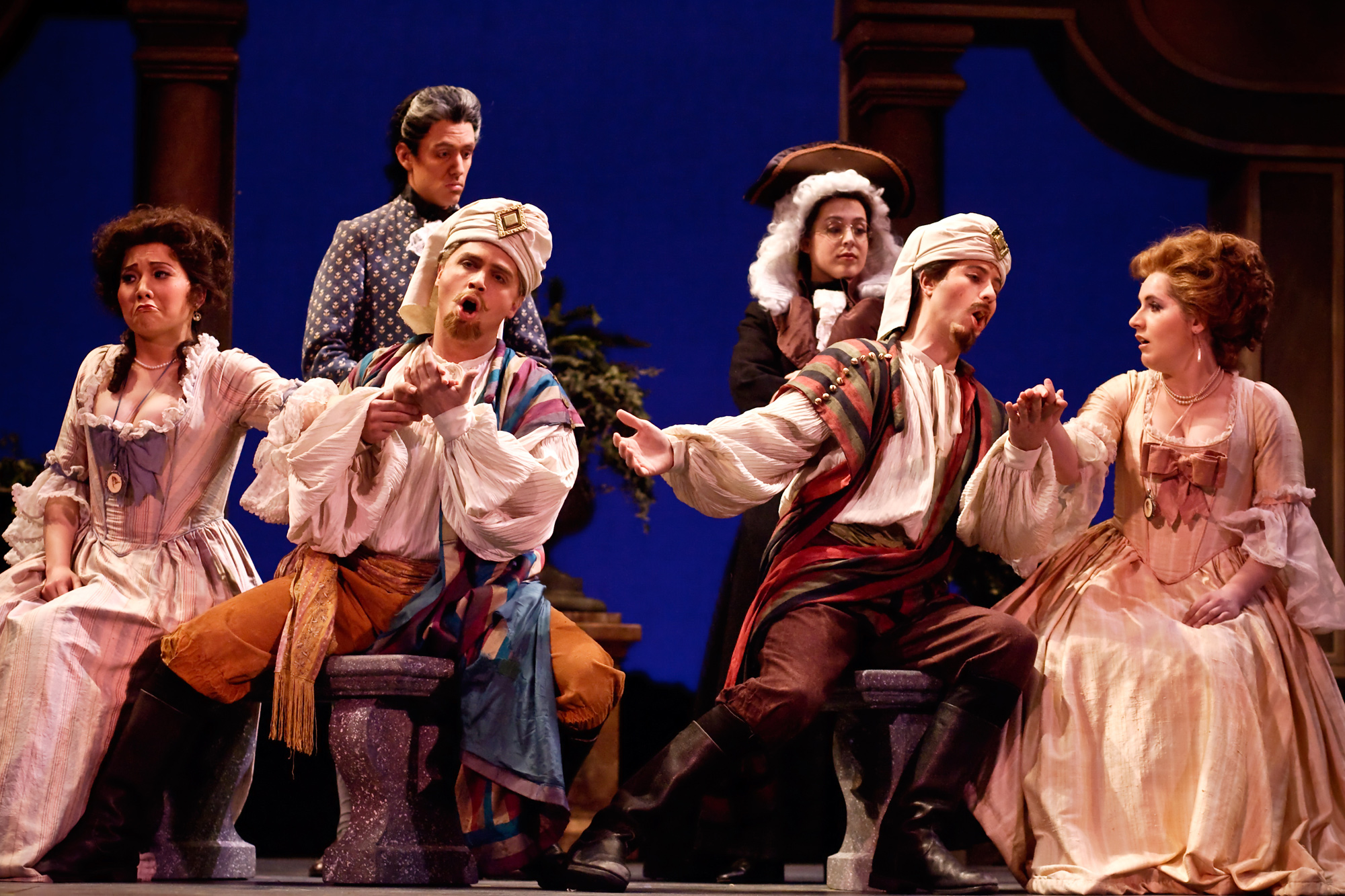 opera music Contemporary tradition okcu's oklahoma opera and music theater company is the world's oldest campus troupe dedicated to both opera and music theater and has won.