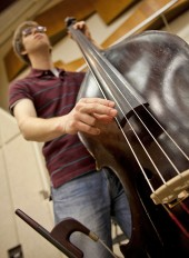 Photos of Eastman: Eastman Jazz Ensemble, 2011