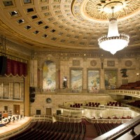 Kodak Hall Eastman Theatre