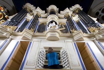 CS organ A Lavier