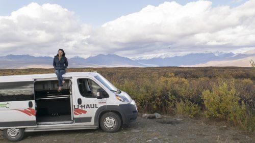 Pianists Miki Sawada on her Gather Hear Alaska tour