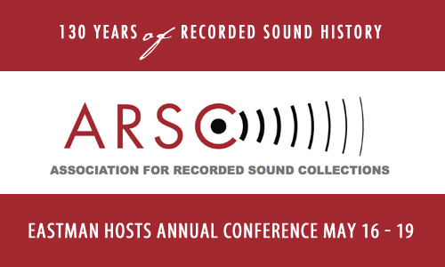 Recorded Sound Conference