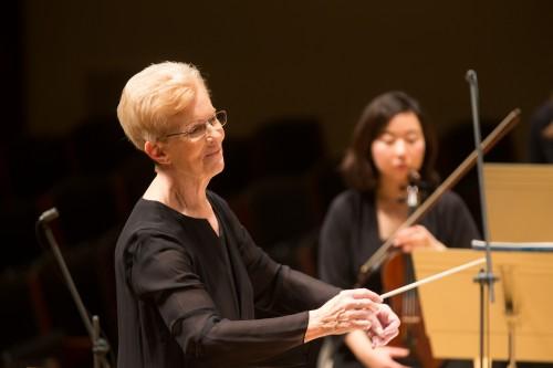 Boston  University Symphony Orchestra