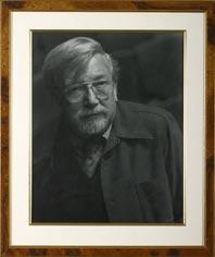 Warren Benson