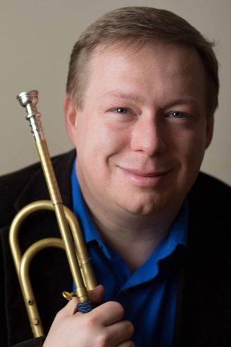 Brian Shaw, Baroque trumpet