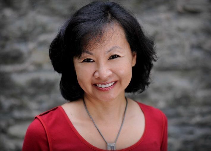 Mimi Hwang