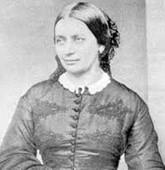 Clara Wieck Schumann photo