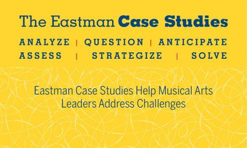 Eastman Case Studies