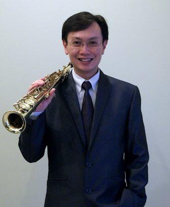 Chien-Kwan Lin - Eastman School of Music