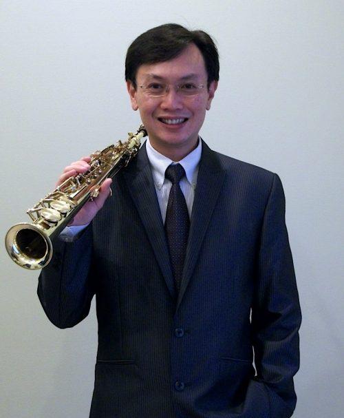 Chien-Kwan Lin