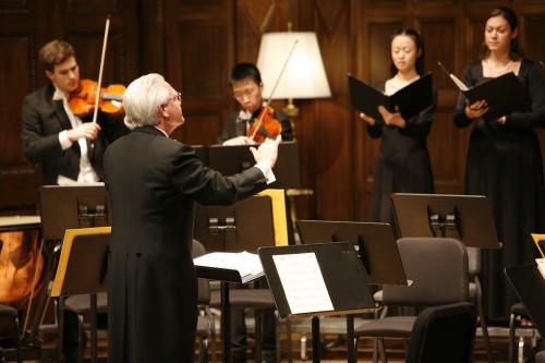 Eastman Chorale