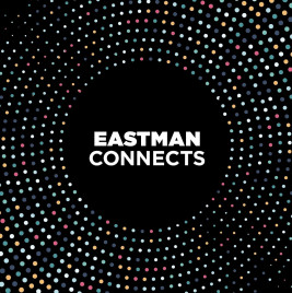 Eastman Connects logo