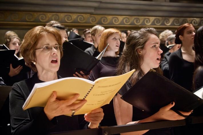 Eastman Rochester Chorus
