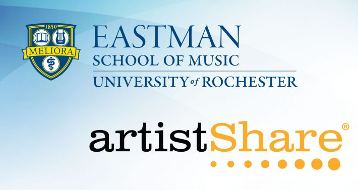 Eastman and ArtistShare
