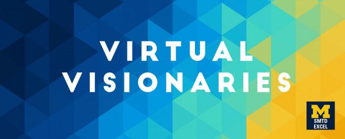 Virtual Visionaries logo