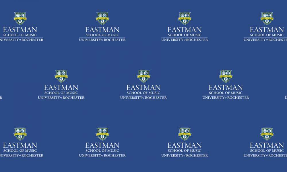 EastmanLogoRepeated_BlueBackdrop