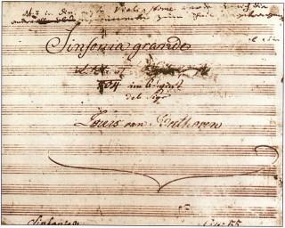 Eroica Beethoven