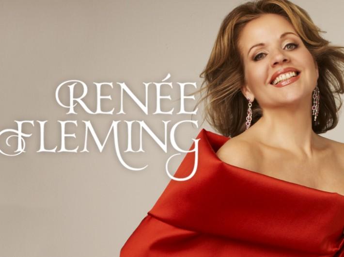 Rene Fleming