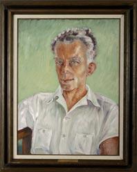 Guy Fraser Harrison