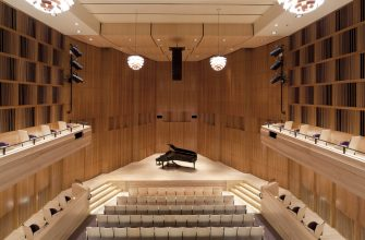 Hatch Recital Hall