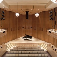Hatch Recital Hall