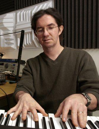 David Headlam