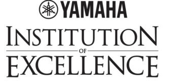Yamaha Institution of Excellence
