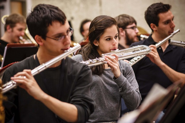 Chamber Jazz goes to Umbria