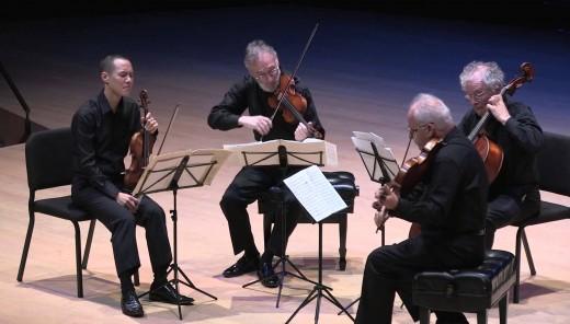 Juilliard SQ