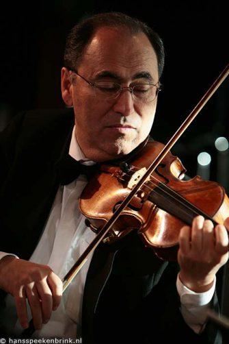 Mikhail Kopelman