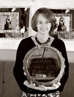 Jennifer Kyker