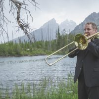 Larry Zalkind Trombone Eastman